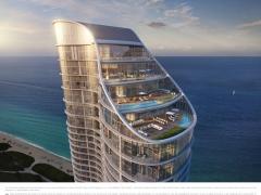 The Ritz-Carlton Residences, Sunny Isles Beach - 01 Penthouse Dusk