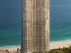 The Ritz-Carlton Residences, Sunny Isles Beach - 07 Building West